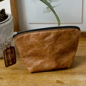 Toffee Cosmetic Bag