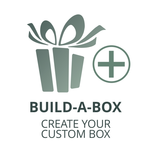 + CREATE YOUR OWN BOX
